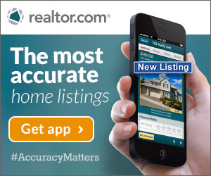 The REALTOR.com Real Estate App